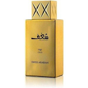 SWISS ARABIAN Shaghaf Oud EDP 75ml - UNISEX