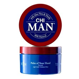 CHI MAN Texture Me Back Shaping Cream, 85gr