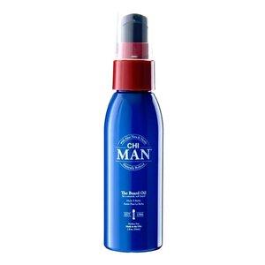 CHI MAN The Beard Oil, 59ml