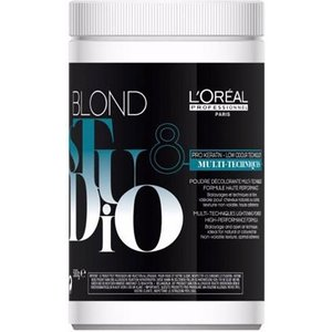 loreal Blond Studio MT8 Bonder Inside 500gr