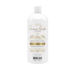 EM2H Caviar Keratine / Argan Oil Shampoo, 1000ml