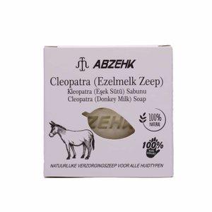 ABZEHK Cleopatra Ezel Melk Zeep, 150gr