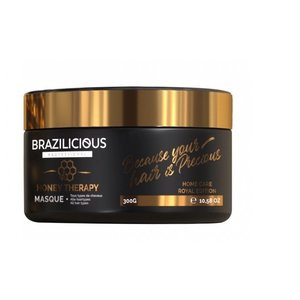 BraziliCious Honey Therapy Mask, 250ml