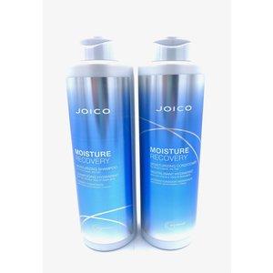 JOICO Moisture Recovery Shampoo / Conditioner 2 x 1000ml
