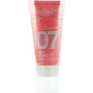 Redken Heat Styling Duo Shield 07 Gel Gel Cream 150ml