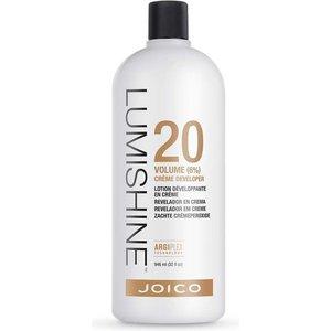 JOICO Lumishine Creme Developer 20 Vol. - 950ml