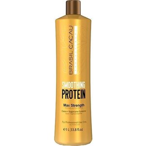 BRASIL CACAU Smoothing Protein, 1000ml