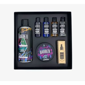 BARBER Influencer Kit