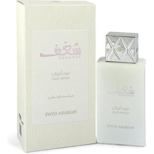 SWISS ARABIAN Shaghaf Oud Abyad - Eau De Parfum Spray - 75 ml
