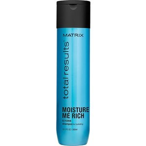 Matrix Moisture Me Rich Shampoo 300 ml