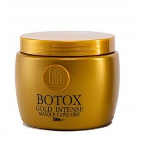 Jean Michel Cavada Botox Gold Intense Masker, 750ml