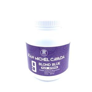 Jean Michel Cavada Blonde powder Premium - 9 tones With PLEX 2500 Gr