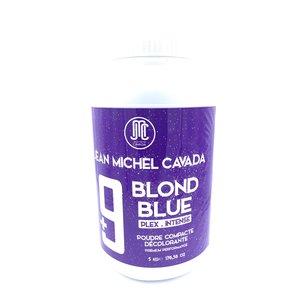 Jean Michel Cavada Blonde powder Premium - 9 tones With PLEX 5000 Gr