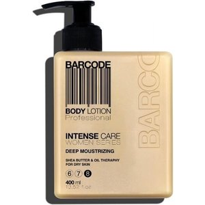 BARCODE Intense Care Deep Moisturing 400 ml