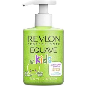 Revlon Equave Apple Children's Conditioning Shampoo 300 ml