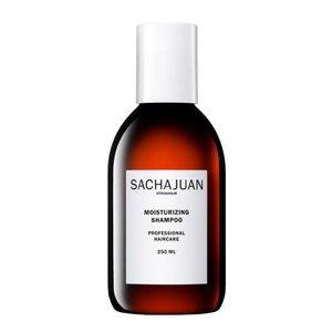 SachaJuan  Moisturizing Shampoo, 250 ml