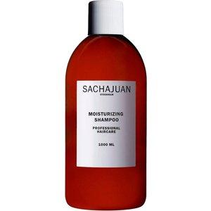 SachaJuan  Moisturizing Shampoo, 1000 ml