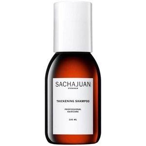 SachaJuan  Thickenning shampoo, 100 ml