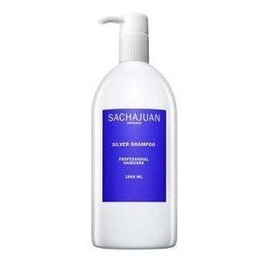 SachaJuan  Silver Shampoo, 1000 ml