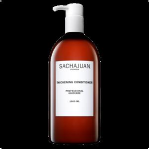 SachaJuan  Thickening Conditioner, 1000 ml