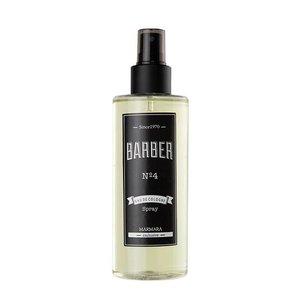 BARBER Barber Eau De Cologne No. 3 Spray 250 ml