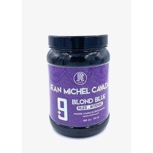 Jean Michel Cavada Blondeerpoeder Premium - 9 tonen Met PLEX , 100Gr