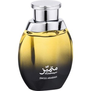 SWISS ARABIAN Mutamayez, 100 ml - Eau De Parfum Spray