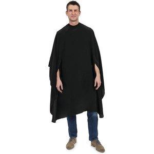 SIBEL Men Kaplaken M/Velcro Zwart