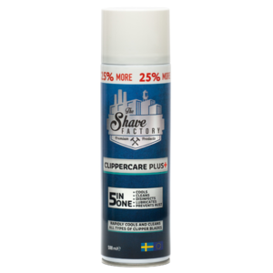 The Shave Factory Clippercare Plus 500ml