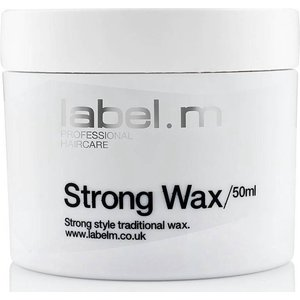 Label.M Strong Wax 50ml