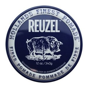 Reuzel Fiber Pomade, 113gr