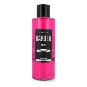 BARBER Barber Eau De Cologne Nr6, 500ml