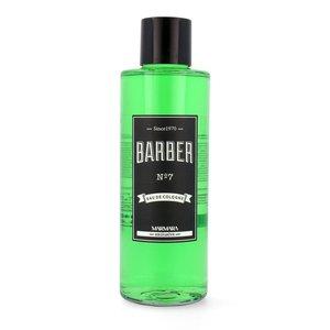BARBER Barber Eau De Cologne No.7, 500ml