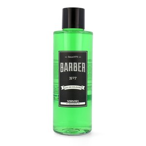 BARBER Barber Eau De Cologne Nr7, 500ml