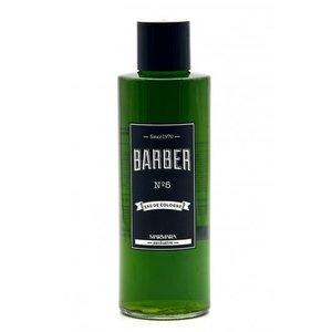 BARBER Barber Eau De Cologne No.5, 500ml