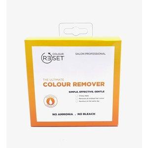 COLOUR RESET Colour Remover Kit - 3 x 60ml