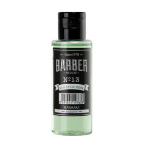 BARBER Eau de Cologne No 13, Mint 50ml