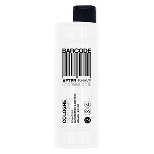 BARCODE After Shave / Cologne, 250 ml