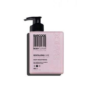 BARCODE Revitalizing Care / Deep Moi control, 400 ml