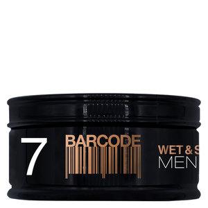 BARCODE Hair Wax / Wet & Strong Wax 150 ml