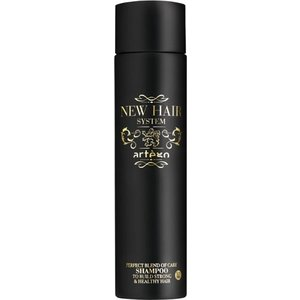 ARTEGO New Hair System Shampoo, 250 ml