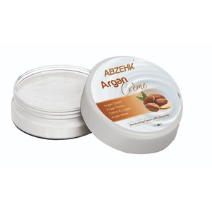 ABZEHK Argan Cream, 125ml