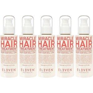ELEVEN AUSTRALIA Miracle Hair Treatment 125ml - 10 PIECES
