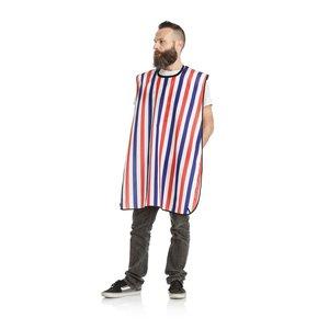 HBT Beard Hooded Coat - America