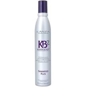 Lanza Shampoo Plus, 300ml