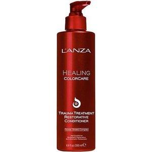 Lanza Color Care Trauma Treatment Restorative Conditioner, 200ml