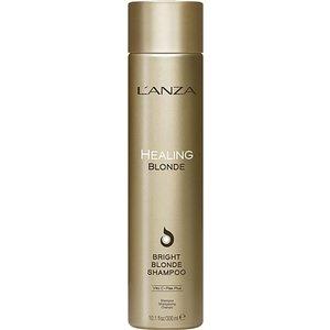 Lanza Healing Bright Blonde Shampoo, 300ml