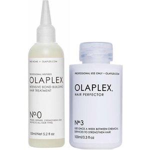 Olaplex Duo Pack No0+No3