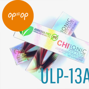 CHI SALES - Ionic Shine Hair Color Tube - ULP-13A