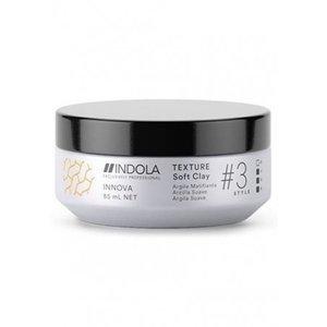 INDOLA Innova Texture Soft Clay, 85ml